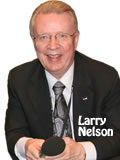 Larry Nelson, Founder, w3w3.com and Author, 