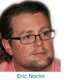Eric Norlin, Founder, Gluecon