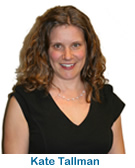 Kate Tallman, Interim Associate Vice President, Technology Transfer Office, University of Colorado