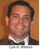 Lyle Wallace, Corporate Counsel, Baker Hostetler