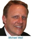 Michael Wall, VP Client Services, Apoorva a CTP Sponsor