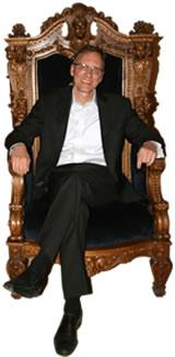 Dan Burns, CEO, ACCUVANT