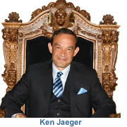 Ken Jaeger, Founder/CEO, MorningStar Senior Living & EY Finalist 2014